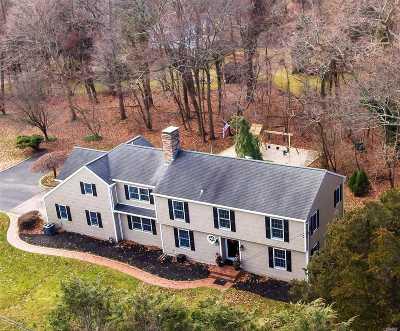Belle Terre Single Family Home For Sale: 3 Upper Devon Rd