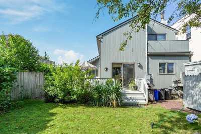 Long Beach NY Single Family Home For Sale: $699,000