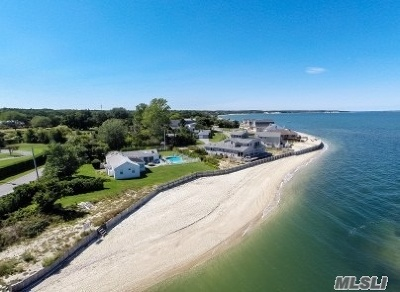 Hampton Bays Single Family Home For Sale: 2 Peconic Cres