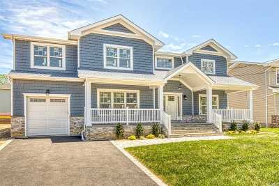 W. Hempstead Single Family Home For Sale: 760 Hempstead Ave