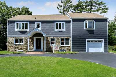 Hewlett Single Family Home For Sale: 1334 E Boxwood Dr