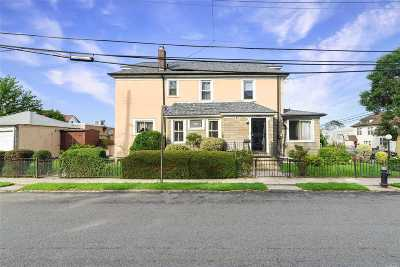 Single Family Home For Sale: 105-05 27 Ave