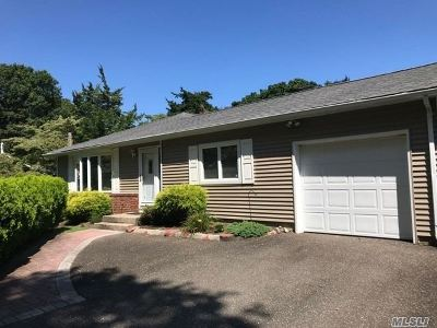 E. Northport Single Family Home For Sale: 5 Netcong Pl