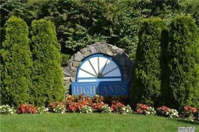Port Jefferson NY Condo/Townhouse For Sale: $279,000