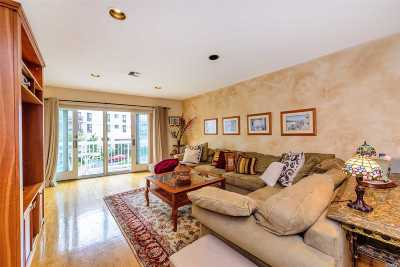 Long Beach Condo/Townhouse For Sale: 107 W Broadway #204