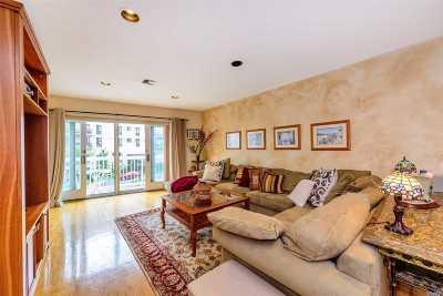 Long Beach NY Condo/Townhouse For Sale: $679,000