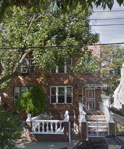 Brooklyn Multi Family Home For Sale: 936 E 38th St