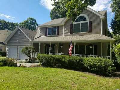 St. James Single Family Home For Sale: 218 Saint James Ave