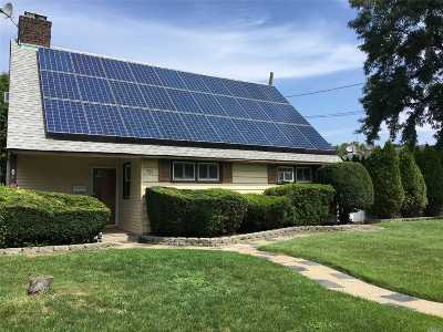 Carle Place, Westbury Single Family Home For Sale: 761 Oliver Ave