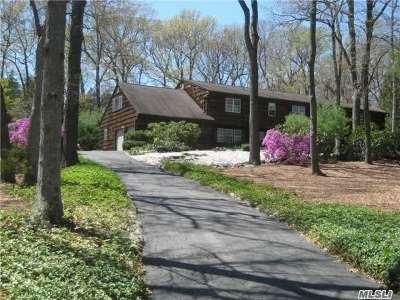 E. Northport Single Family Home For Sale: 7 Midvale Ct