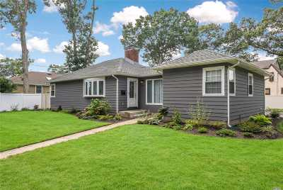 Single Family Home Sold: 380 Carol Dr