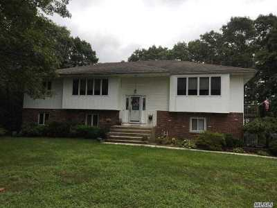 E. Northport Single Family Home For Sale: 6 Arleigh Ct