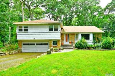 Dix Hills Single Family Home For Sale: 65 Kendrick Ln