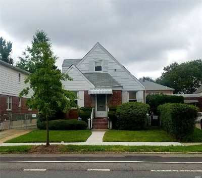 Single Family Home Sold: 81-07 Commonwealth Blvd