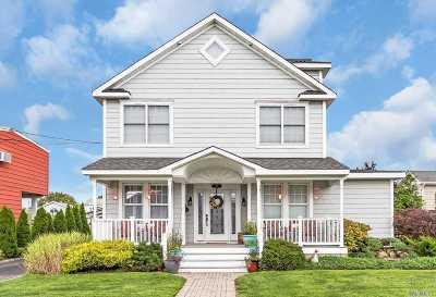 Babylon Single Family Home For Sale: 105 Araca Rd
