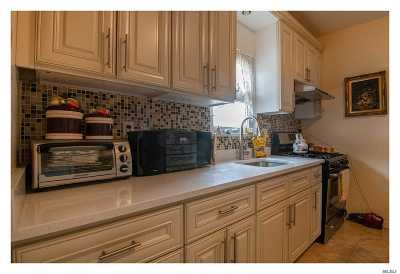Maspeth Multi Family Home For Sale: 61-19 56th Ave