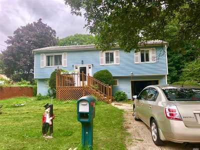 Huntington Single Family Home For Sale: 24 Linwood Ave