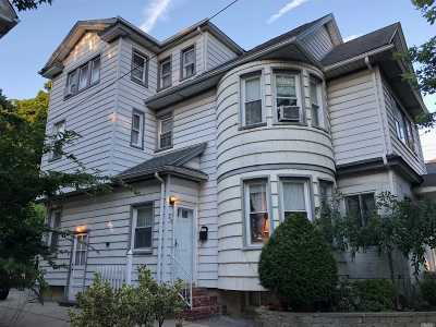 Floral Park Multi Family Home For Sale: 37 Carnation Ave