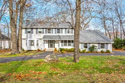 Port Jefferson Single Family Home For Sale: 2 Doyle Ct