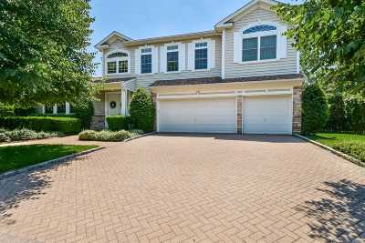 St. James Single Family Home For Sale: 9 Hamlet Woods Dr
