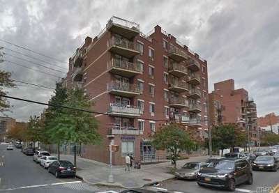 Flushing Condo/Townhouse For Sale: 3506 Leavitt St #6D