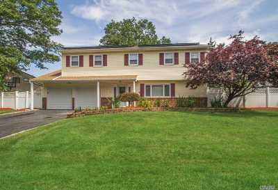 Dix Hills Single Family Home For Sale: 3 Black Pine Ct