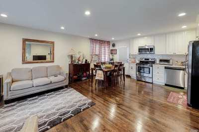 Rockville Centre Single Family Home For Sale: 428 Jefferson Ave
