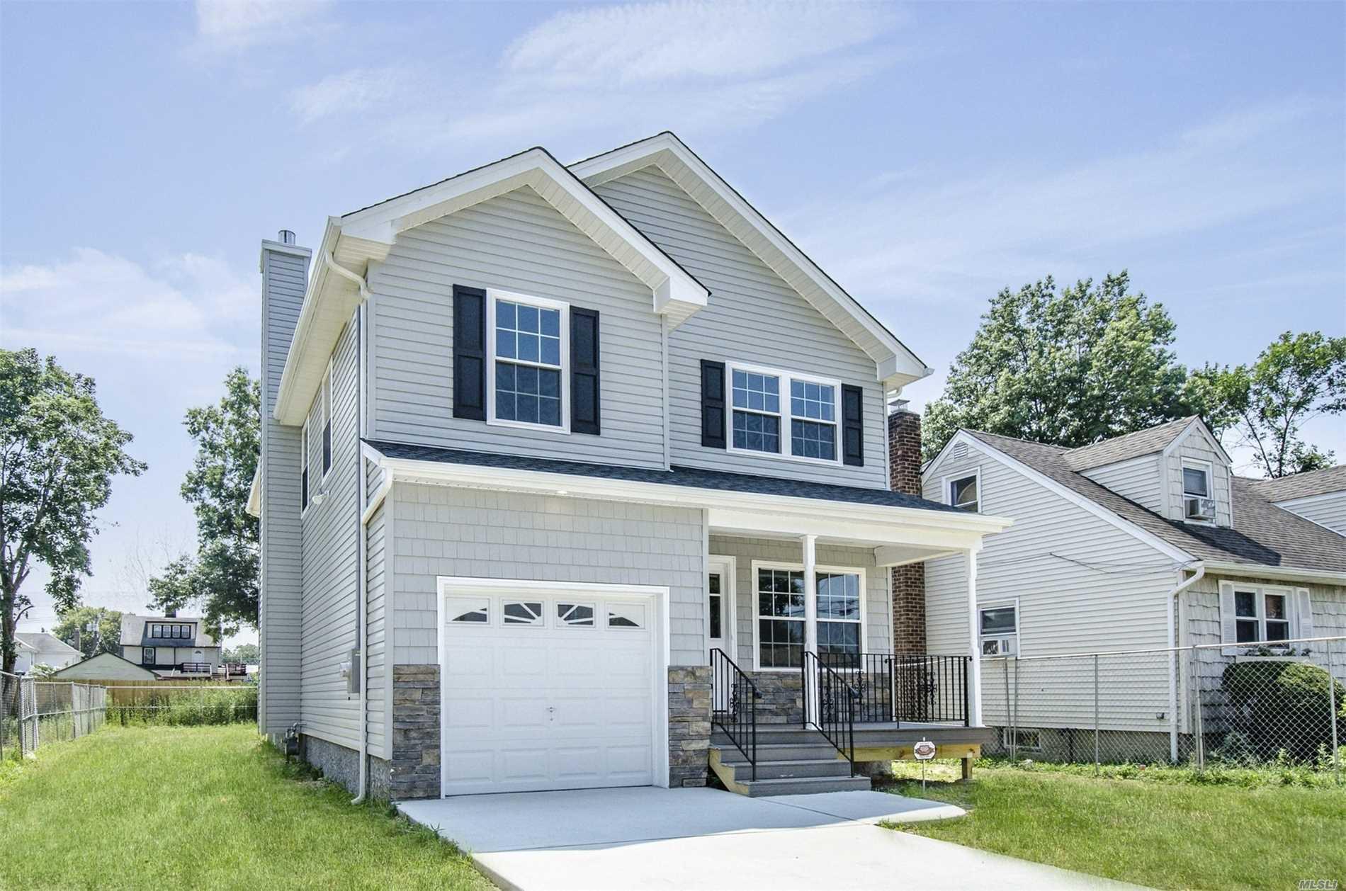 144 Grenada Ave, Roosevelt, NY | MLS# 3059080 | Long Island Homes