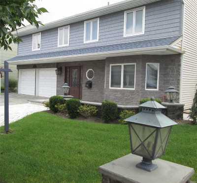 Oceanside Single Family Home For Sale: 3941 Sally Ln
