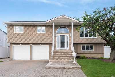 Oceanside Single Family Home For Sale: 3817 Carrel Blvd