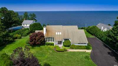Wading River Single Family Home For Sale: 2878 N Wading River Rd