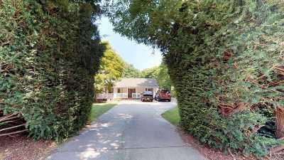 Bohemia Single Family Home For Sale: 967 Smithtown Ave