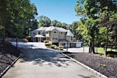 Belle Terre Single Family Home For Sale: 1 Sunset Path