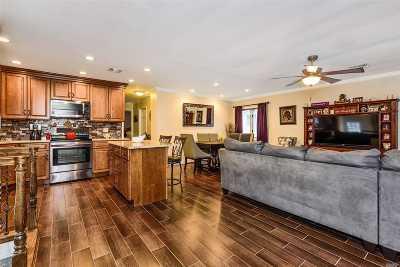 Oceanside Single Family Home For Sale: 3318 Murdock Ave