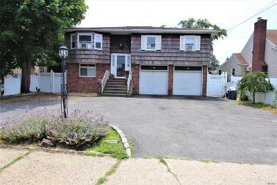 Oceanside NY Single Family Home For Sale: $499,000