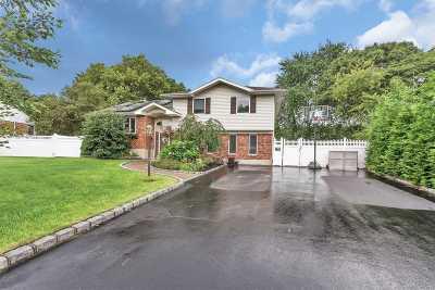 East Islip Single Family Home For Sale: 148 Marilynn St