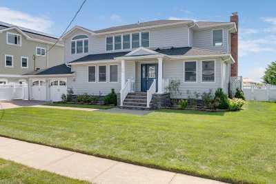 Massapequa Single Family Home For Sale: 36 Brockmeyer Dr