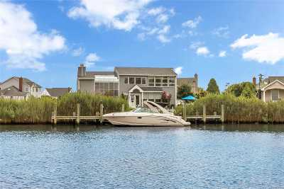 Oakdale Single Family Home For Sale: 20 Canal Rd