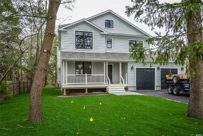 Islip  Single Family Home For Sale: 94 Ocean Ave