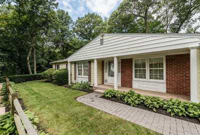 Huntington Single Family Home For Sale: 6 Elvira Ct