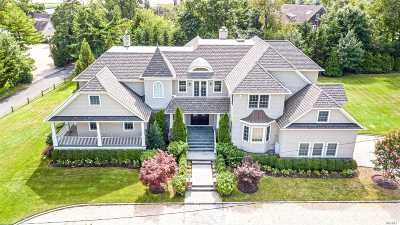 Lawrence Single Family Home For Sale: 3 Meadow Dr