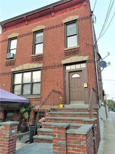 Maspeth Multi Family Home For Sale: 57-21 58th St