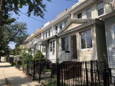Woodhaven Single Family Home For Sale: 74-31 93rd Ave
