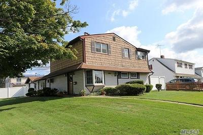 Levittown Single Family Home For Sale: 1 Blacksmith Rd
