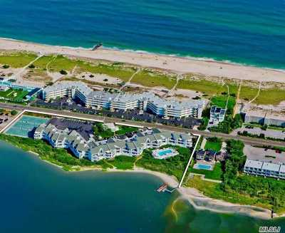 Westhampton Bch Condo/Townhouse For Sale: 253 Dune