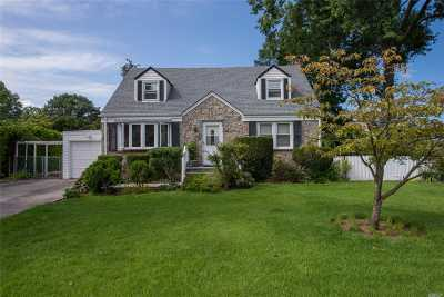 Westbury Single Family Home For Sale: 65 May Ave