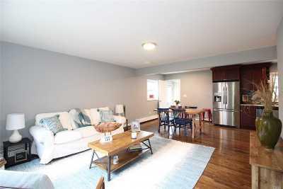 Sound Beach Single Family Home For Sale: 3 Long Beach Dr