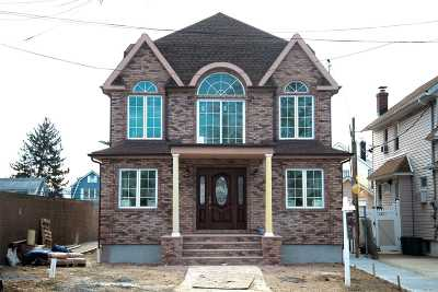 Queens Village Multi Family Home For Sale: 221-60 92nd Ave