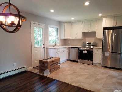 Rocky Point Single Family Home For Sale: 2 Mahogany Rd