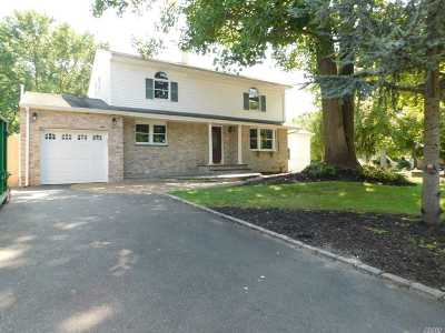 Coram Single Family Home For Sale: 22 Meehan Ln